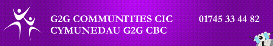 G2G Communities CIC