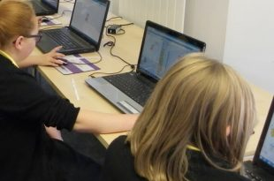 Scratch Programming Christchurch School