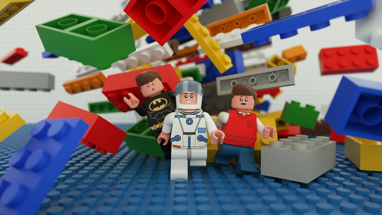 LEGO Animation