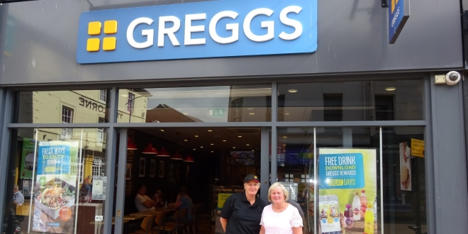 GREGGS Foundation Environmental Grant
